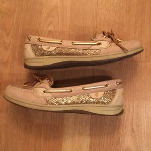 Sperrry Top-Sider Shoes